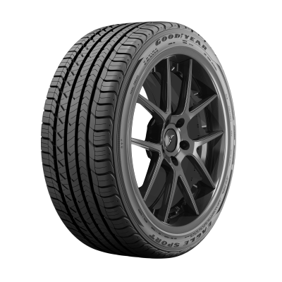 Eagle Sport All-Season Tires
